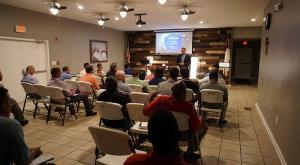 christian rehab center for men near Tallahassee Florida