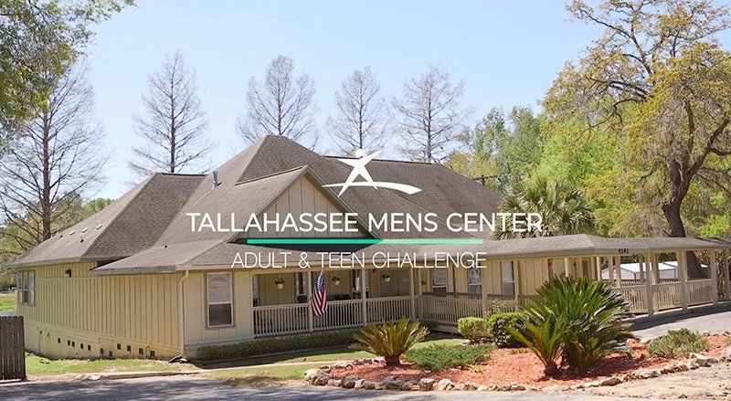 Men's Rehab in Tallahassee